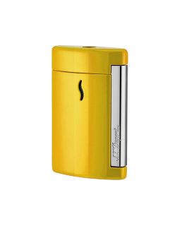 Зажигалка Minijet New. S.T.Dupont, желтый