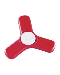 Кабели для зарядки Fun Tri-Twist, красный