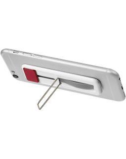 Держатель и подставка для телефона, красный