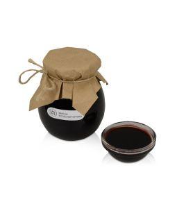 Варенье из лесной черники, 325г в подарочной обертке