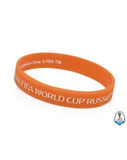 Браслет 2018 FIFA World Cup Russia™, оранжевый