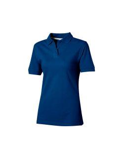 Рубашка поло Forehand C женская, кл. синий