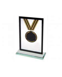 Награда Медаль на постаменте