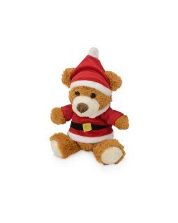 Плюшевый медведь Santa