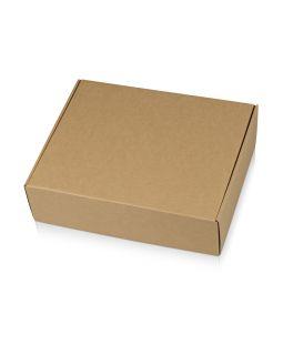 Коробка подарочная Zand XL, крафт