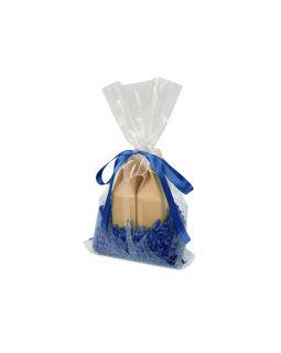 Подарочный набор Tea Duo с двумя видами чая, синий
