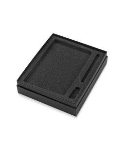 Коробка подарочная Smooth L для ручки, флешки и блокнота А5
