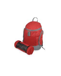 Подарочный набор Carino, красный