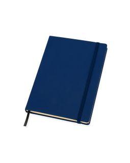 Блокнот А5 Vision, Lettertone, синий