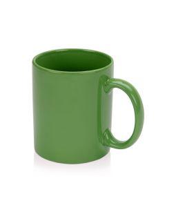 Кружка Марго 320мл, зеленый
