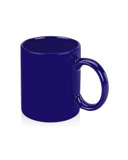 Кружка Марго 320мл, ярко-синий
