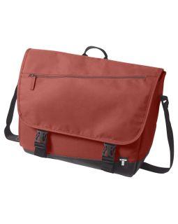 Сумка для ноутбука 17, красный