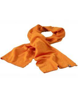 Шарф Mark оранжевый