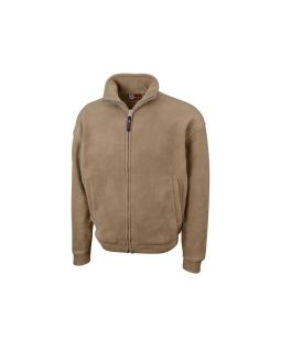 Куртка флисовая Nashville мужская, хаки