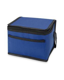 Сумка-холодильник Альбертина, синий