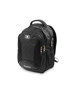 Рюкзак Bullion, черный