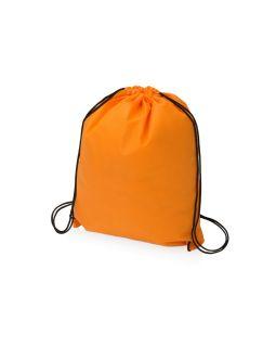 Рюкзак-мешок Пилигрим, оранжевый