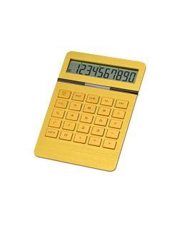 Калькулятор Золотой, золотистый