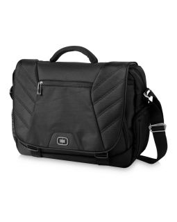 Конференц-сумка Elgin для ноутбука 17, черный