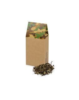 Power-up чайный купаж с добавлением трав, 60 г., крафт
