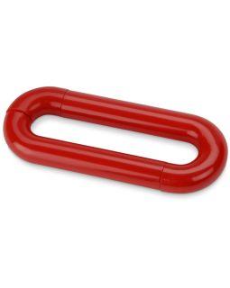 Ручка-карабин Альпы, красный