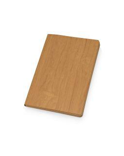 Блокнот А5 Arbor, мягкая обложка, коричневый