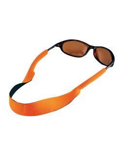 Шнурок для солнцезащитных очков Tropics, оранжевый/черный
