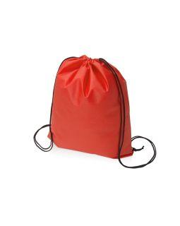Рюкзак-мешок Пилигрим, красный
