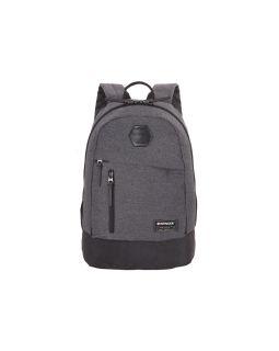 Рюкзак 22л с отделением для ноутбука 13. Wenger, серый