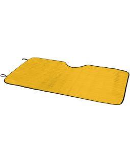 Автомобильный солнцезащитный экран Noson, желтый