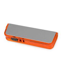 Набор отверток Лион, серебристый/оранжевый