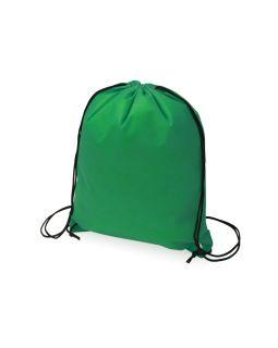 Рюкзак-мешок Пилигрим, зеленый