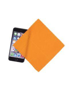 Салфетка из микроволокна, оранжевый