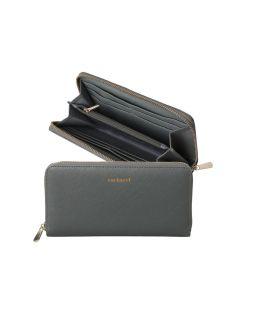 Дамский кошелек Bagatelle Gris. Cacharel, серый