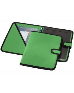 Папка A4 University, зеленый