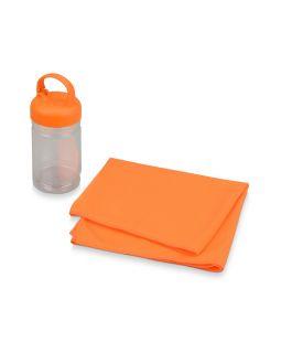 Набор для фитнеса Cross, оранжевый