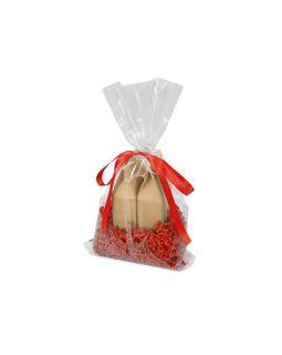 Подарочный набор Tea Duo с двумя видами чая, красный