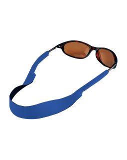 Шнурок для солнцезащитных очков Tropics, ярко-синий/черный
