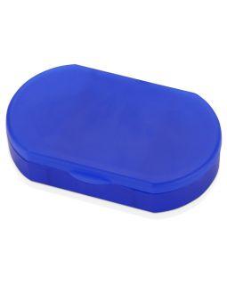 Футляр для таблеток и витаминов Личный фармацевт, синий
