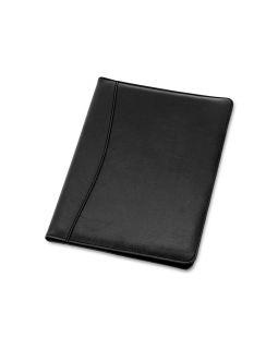 Папка для документов Триест, черный