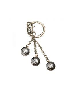 Брелок для ключей Alba. Ungaro