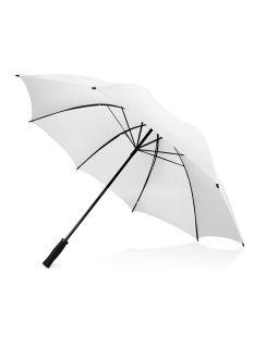 Зонт Yfke противоштормовой 30, белый