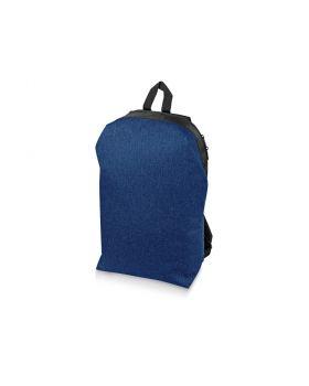 Рюкзак Planar с отделением для ноутбука 15.6, темно-синий/черный
