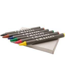 Набор для рисования Пастель 6-ти цветов.