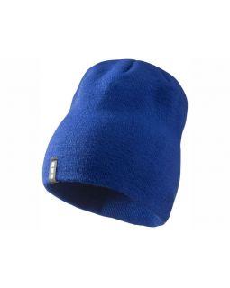 Шапка Level, ярко-синий