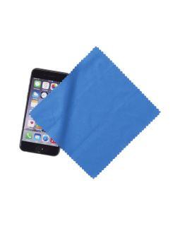 Салфетка из микроволокна, синий