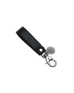 Брелок для ключей Cassiope Black. Jean-Louis Scherrer