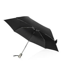 Зонт Оупен. Voyager, черный