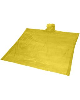 Дождевик Ziva, желтый
