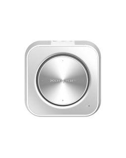 Спикерфон XOOPAR PUNCHBOX 2, серебристый